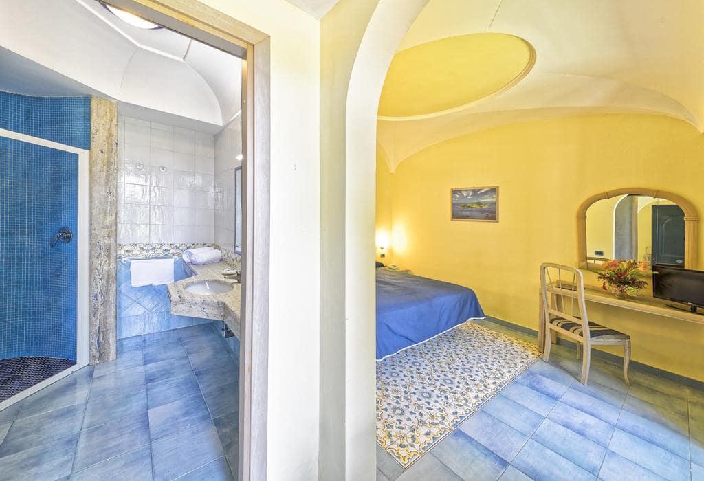Hotel Oasi Castiglione Ischia
