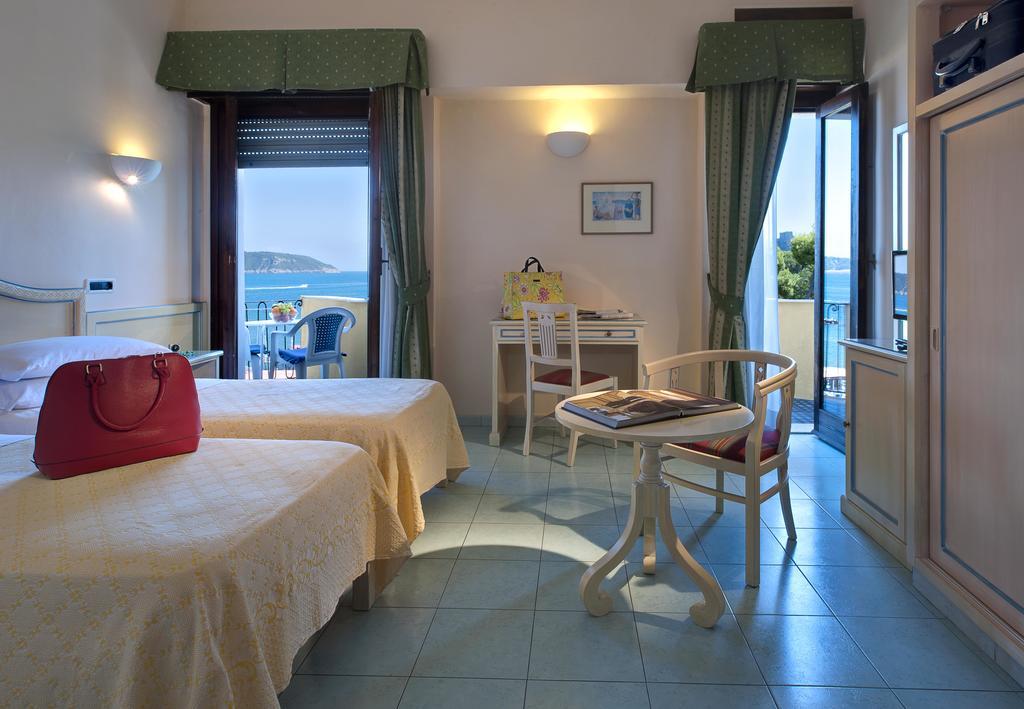 Hotel Parco Aurora Ischia
