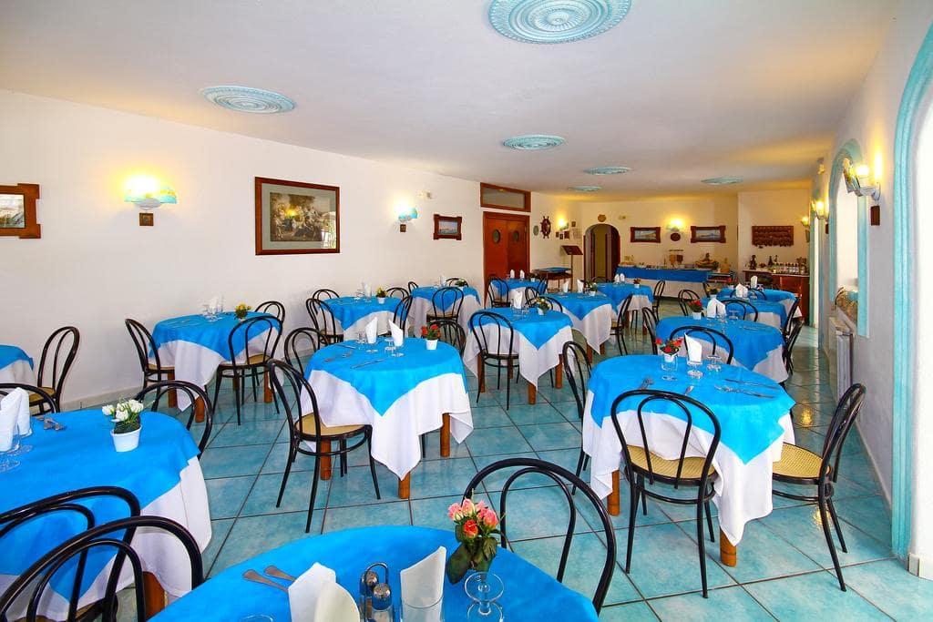 Hotel Park Calitto Ischia
