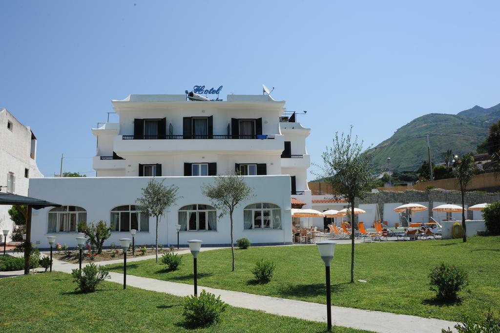 Hotel Park Victoria Ischia