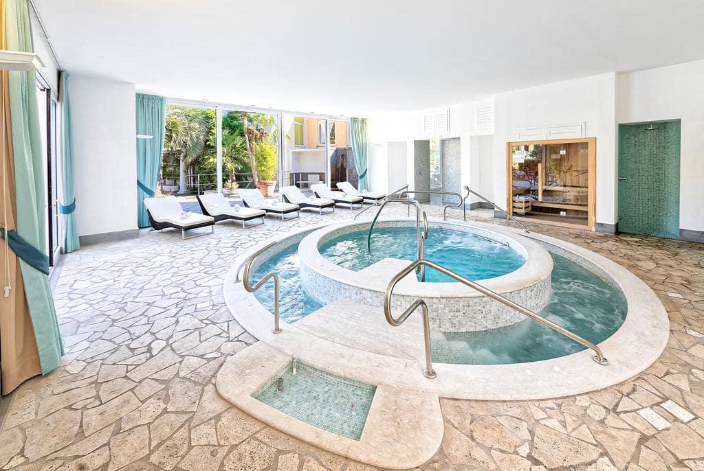 Hotel Reginella Ischia