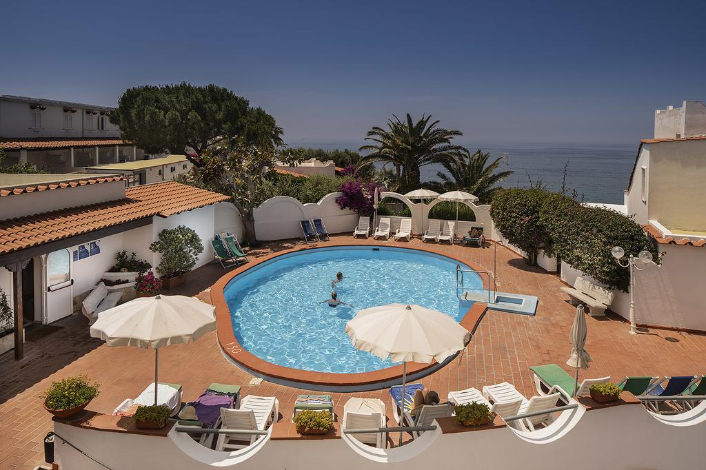 Hotel Royal Palm Ischia