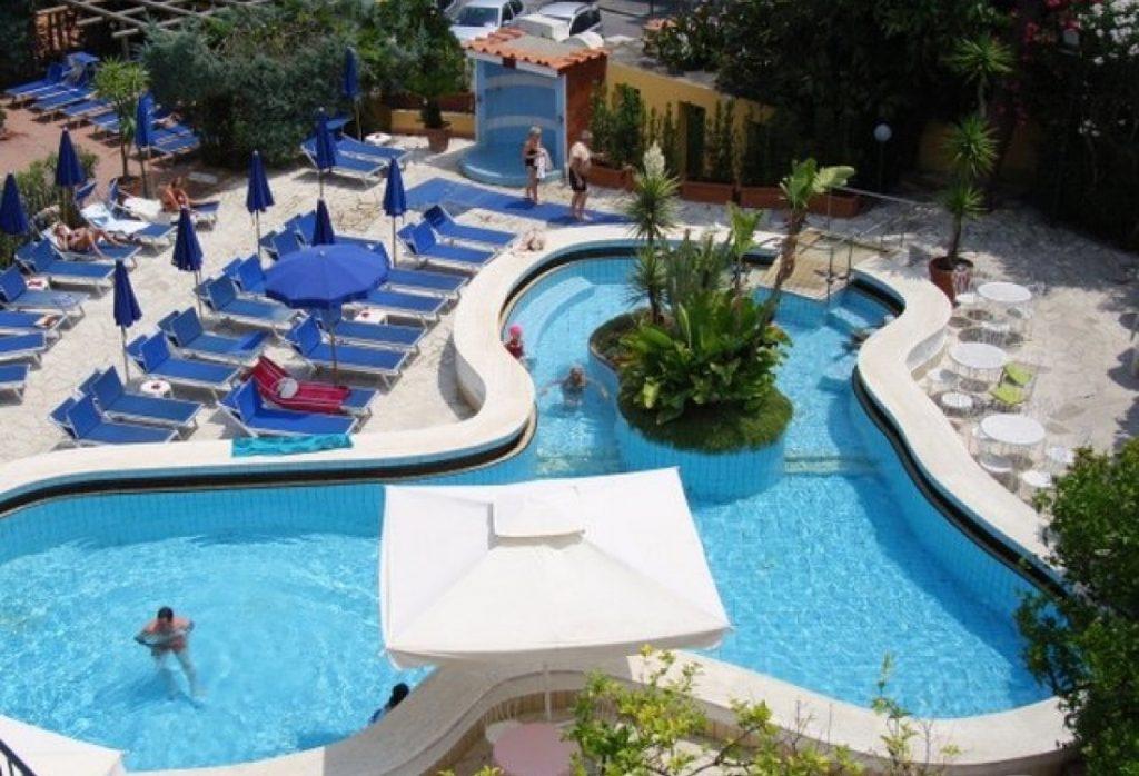 Hotel Royal Terme Ischia