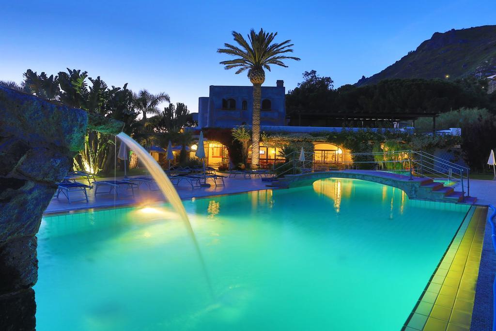 Hotel San Nicola Ischia