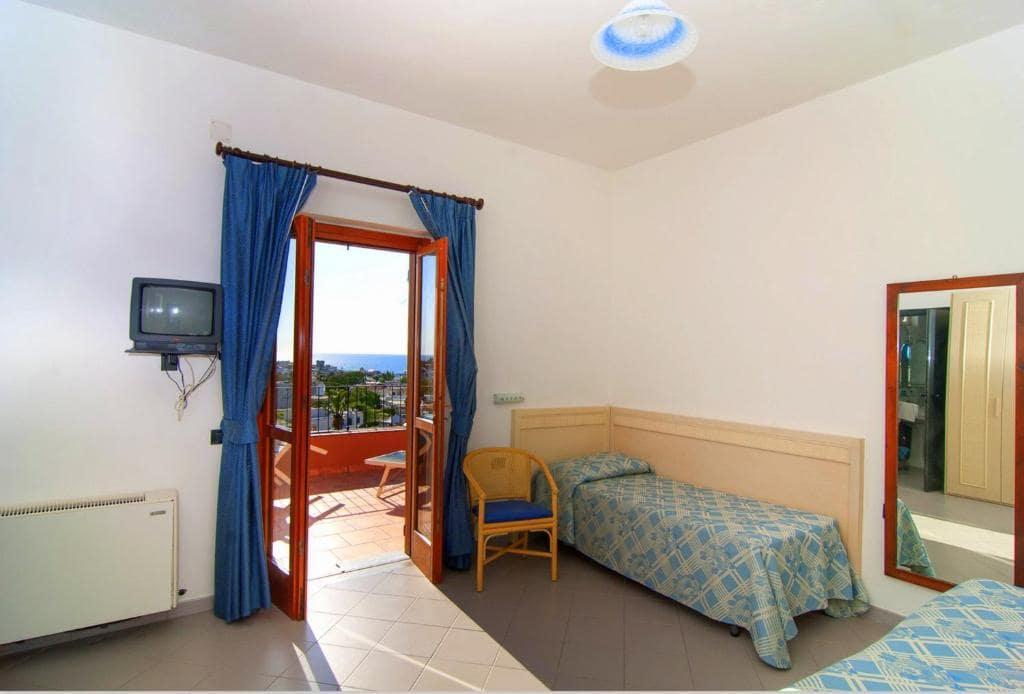 Hotel Terme Castaldi Ischia