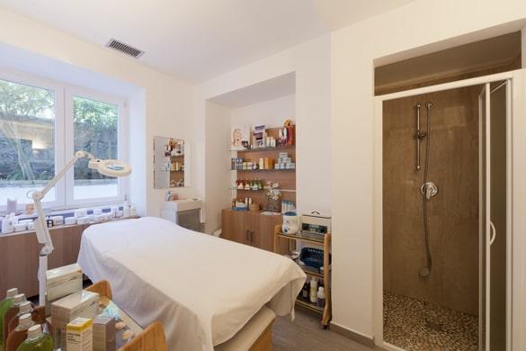 Hotel Terme Letizia Ischia