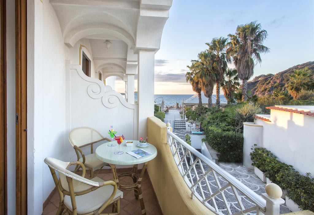 Hotel Tritone Ischia