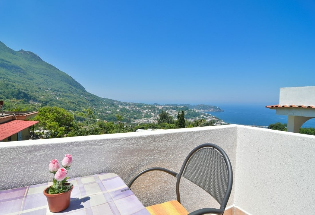 Hotel Villa Fiorentina Ischia