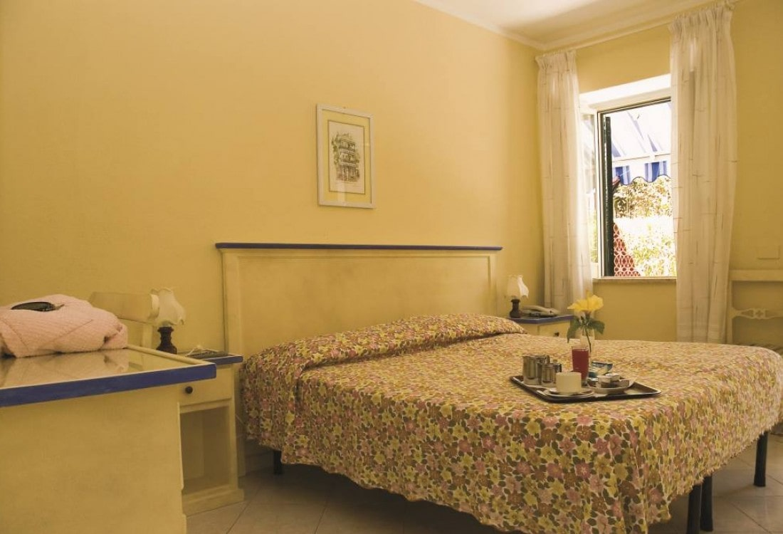 Hotel Villa al Parco Ischia