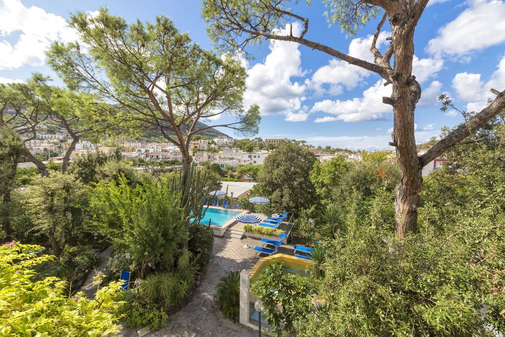 Hotel Vittoria Ischia