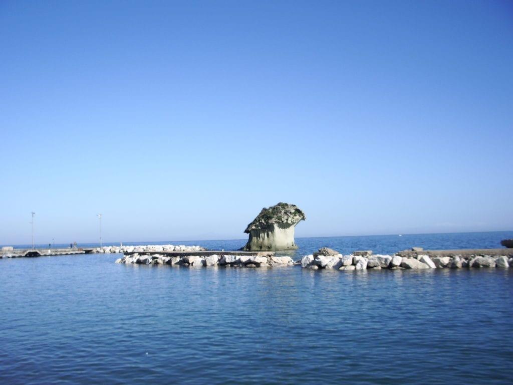Il Fungo Ischia