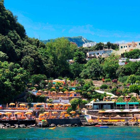 O' Vagnitiello Ischia - Ischia Like