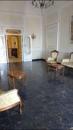Palazzo Reale Ischia