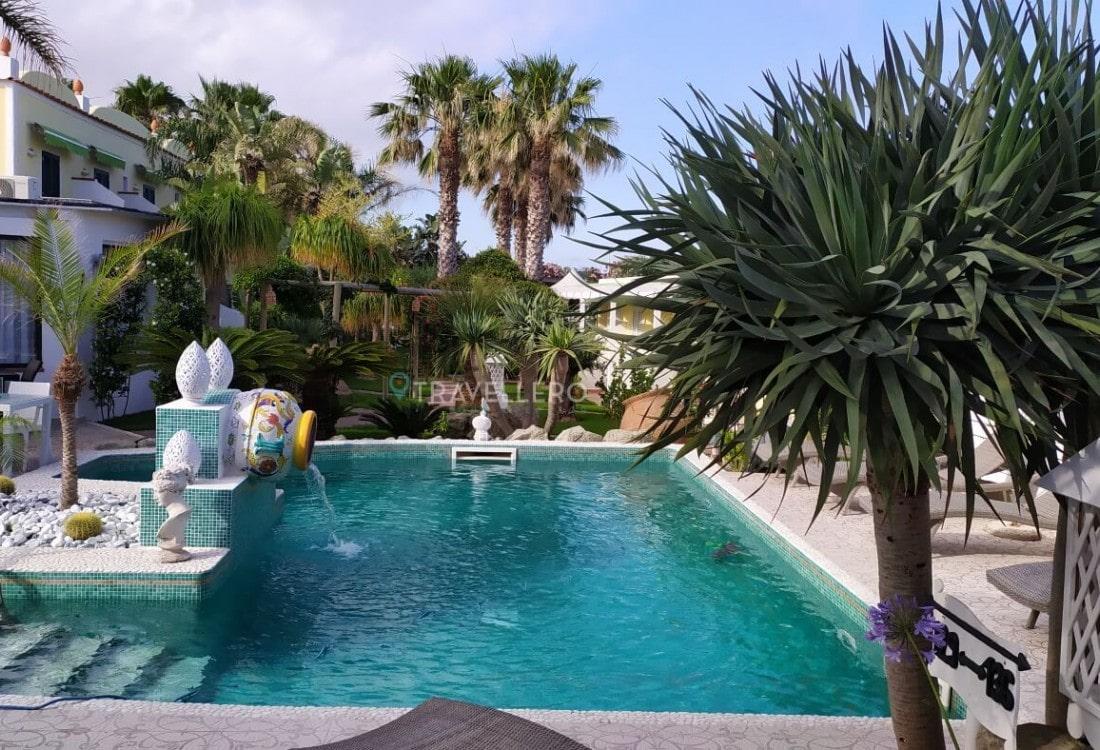 Park Hotel la Villa Ischia