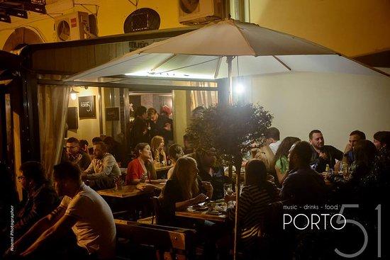 Porto 51 Ischia
