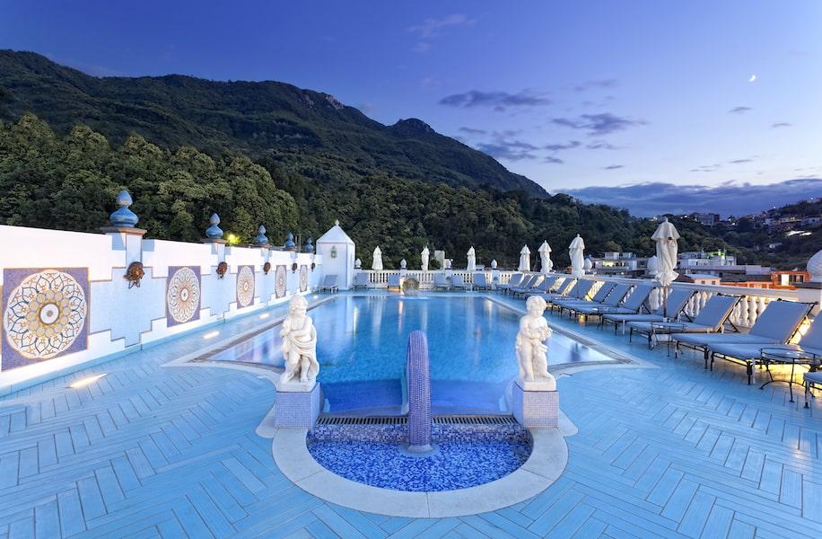 Privilege Spa Ischia