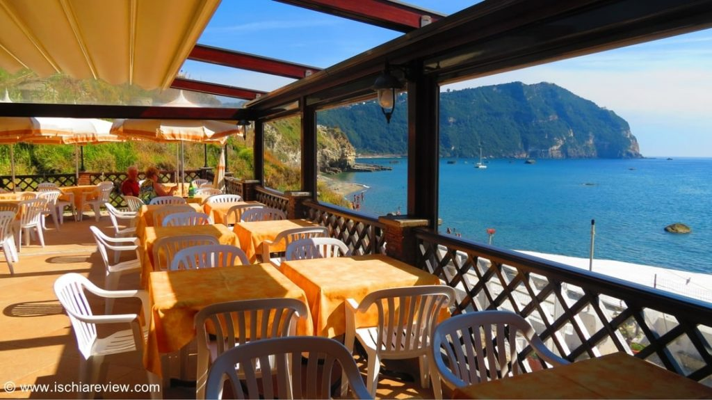 Ristorante La Capanna Ischia