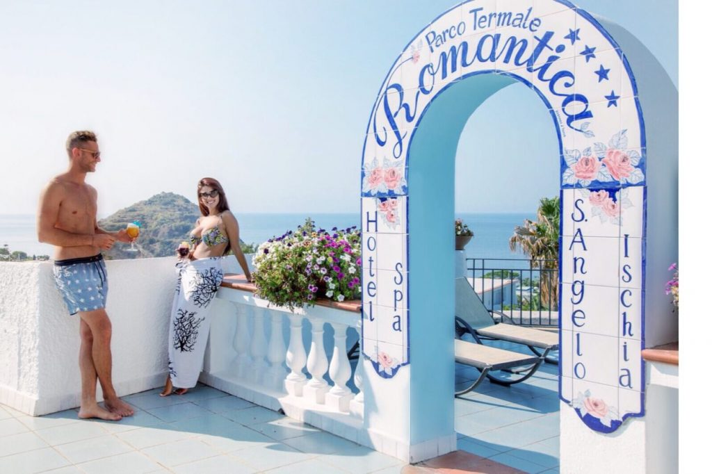 Romantica Ischia - Ischia Like