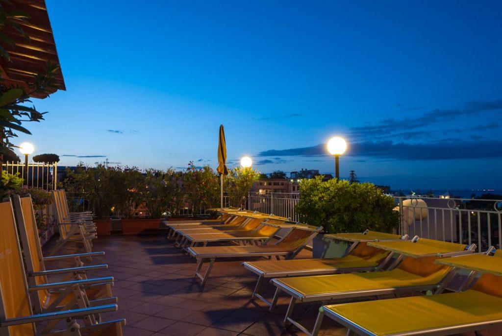 Speciale Hotel 3 Stelle Ischia