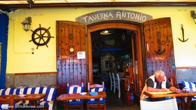 Taverna Antonio Ischia