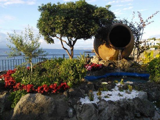 Terrazza 91 Ischia