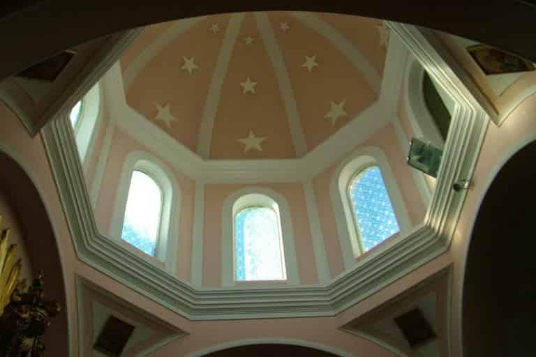 Chiese Ischia - Chiesa di San Rocco