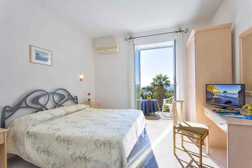 Hotel Eden Park Ischia