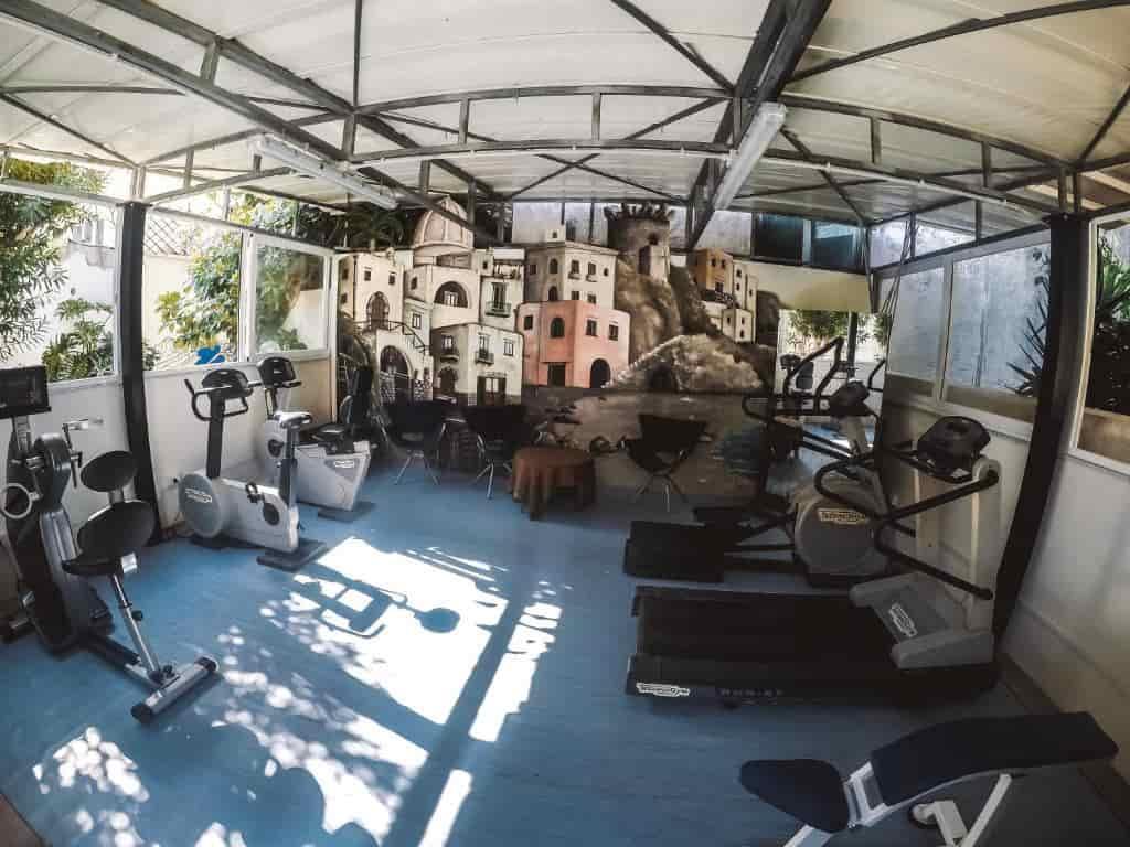 Hotel Zi Carmela Ischia